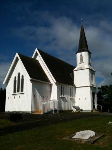 St Bride Mauku