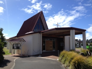Pauanui Community Church