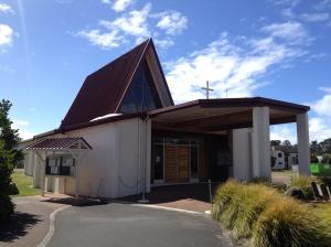 Pauanui Community Church