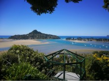 Titirangi LSM visit to Tairua 3 March 2019