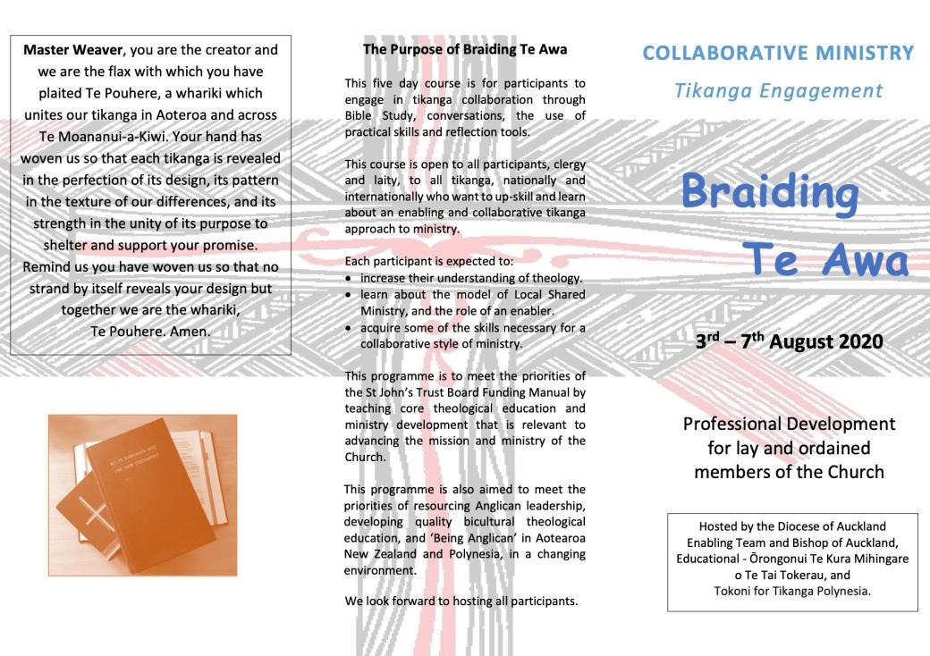 p1 Final Collaborative Ministry Braiding Te Awa